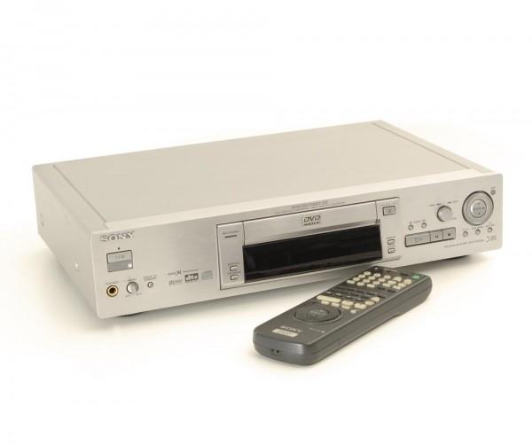 Sony DVP-S 725 D