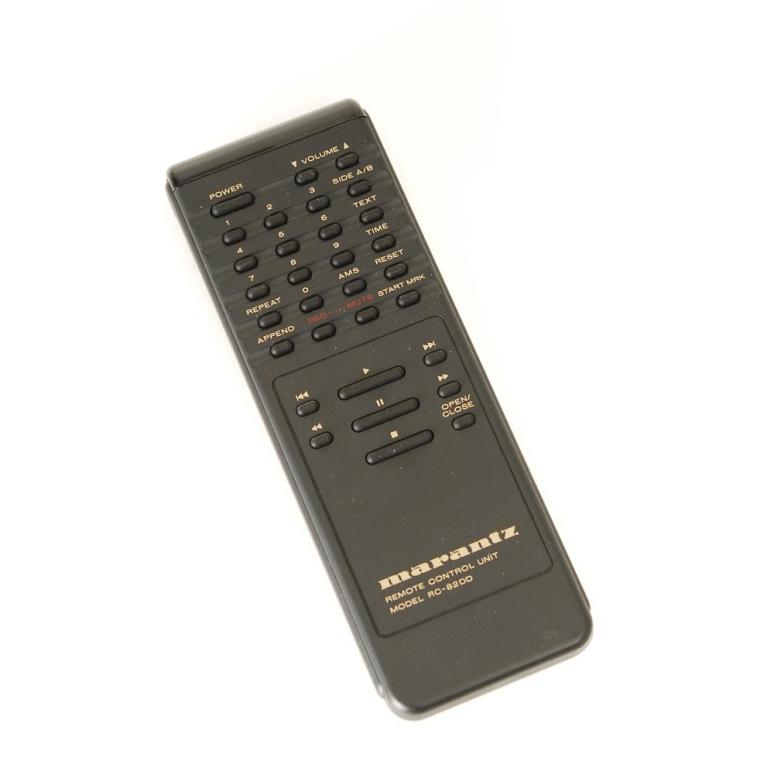Marantz RC-82 DD Fernbedienung | Marantz | Original Remote Controls