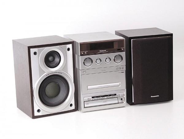 Panasonic SA-PM 15