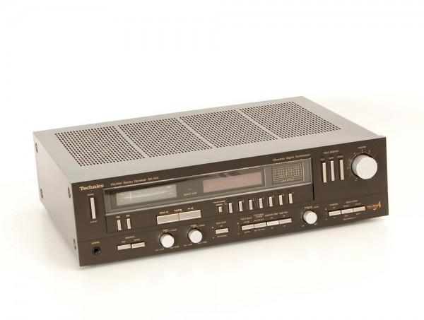 Technics SA-424