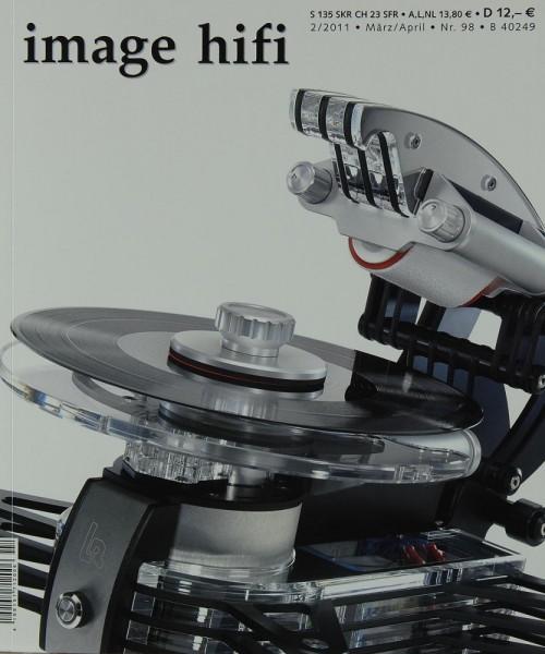 Image Hifi 2/2011 Zeitschrift