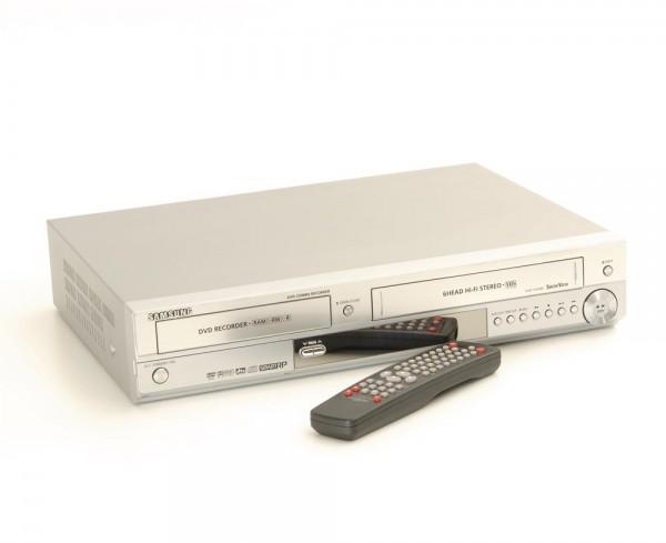 Samsung DVD-VR 300 E Videorekorder + DVD