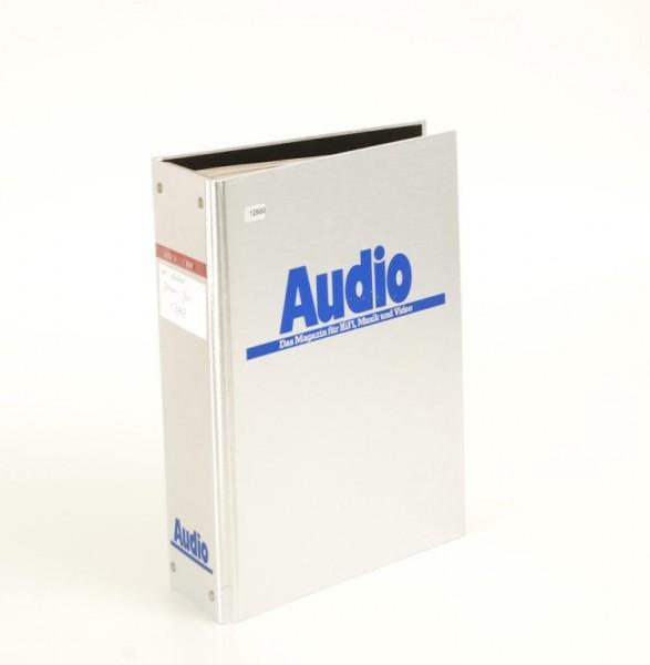 Audio 1-6/1988 Zeitschrift