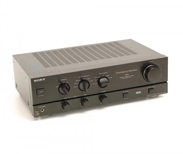 Sony TA-F 210