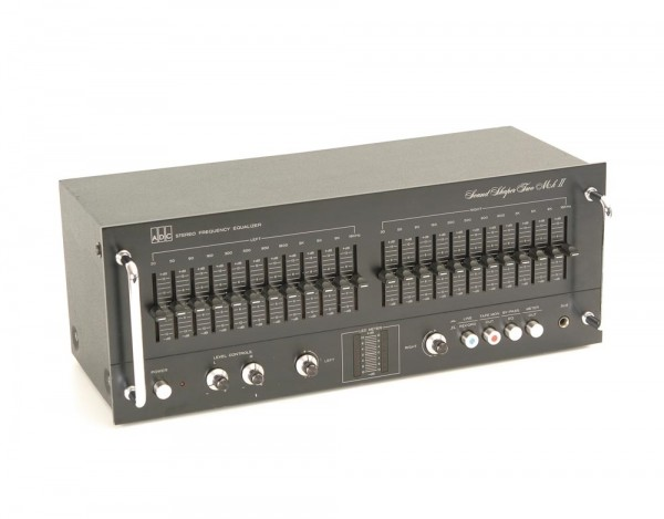 ADC Sound Shaper Two MK II Equalizer