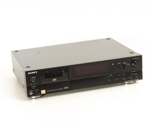 Sony DTC-59 ES Swoboda