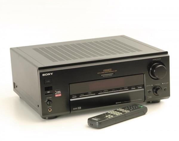 Sony STR-V 555 ES