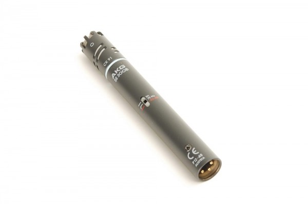 AKG C-391 B Mikrofon