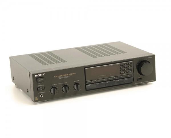 Sony STR- AV 210