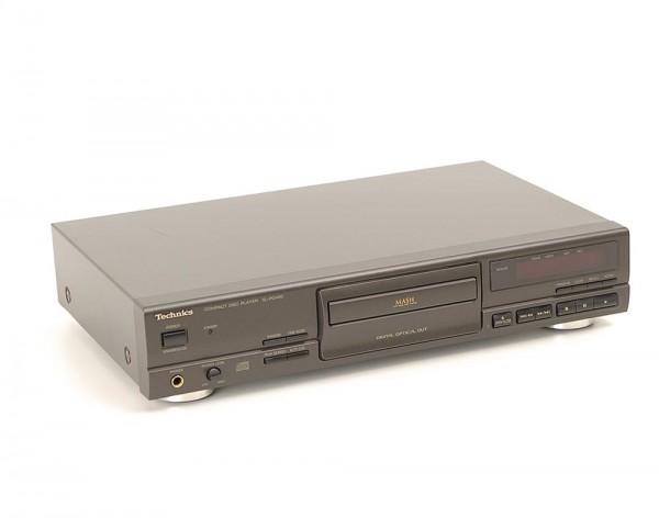 Technics SLPG 490