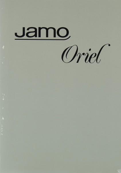 Jamo Oriel Bedienungsanleitung