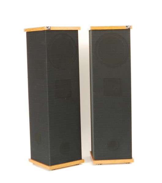 Audio Exklusiv Tubular Bell