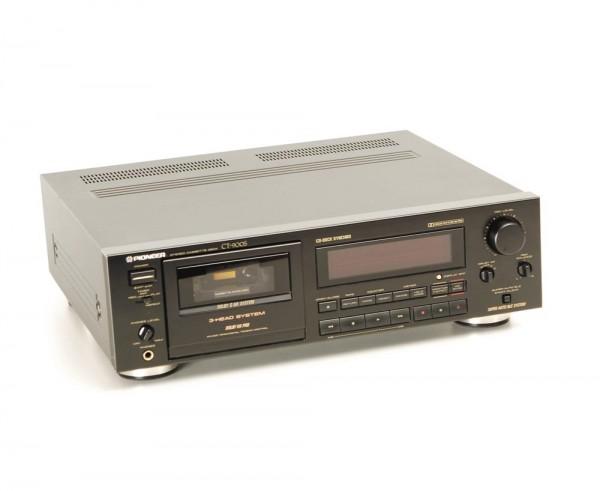 Pioneer CT-900 S