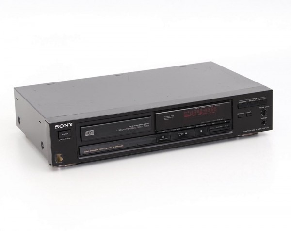 Sony CDP-270
