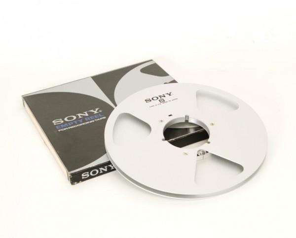 Sony R-11 A 27er NAB Metall Leerspule