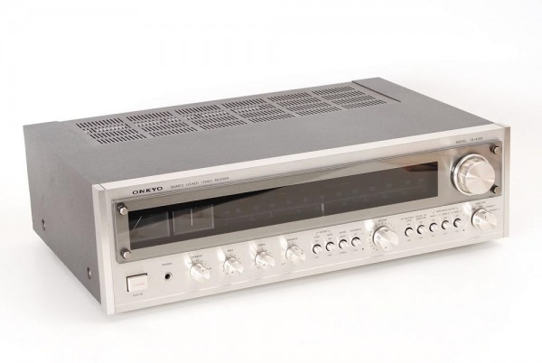Onkyo TX-4500