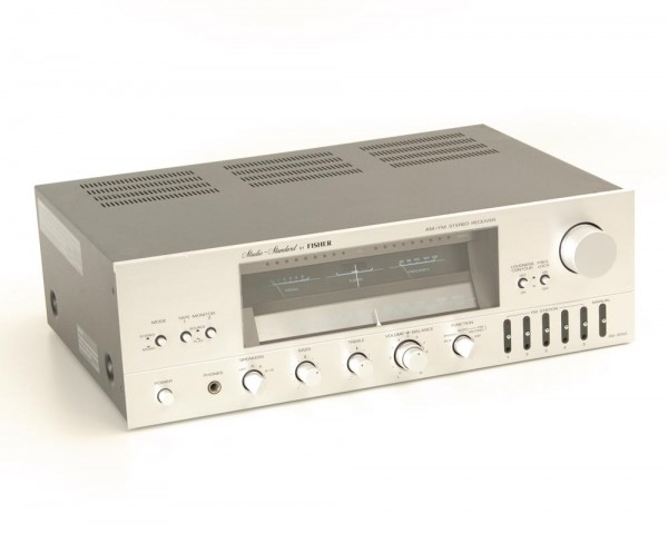 Fisher RS-3050