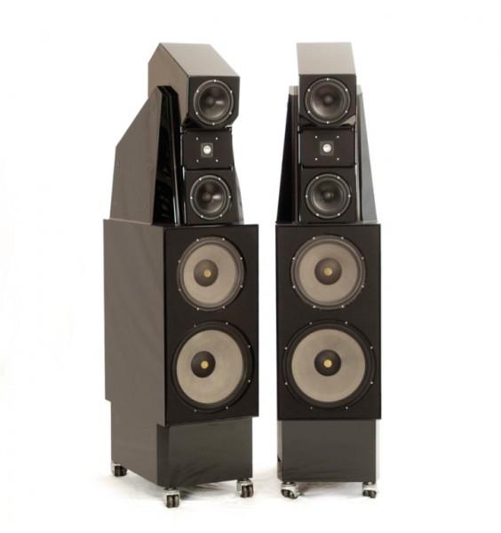 Wilson Audio Grand SLAMM X-1 III