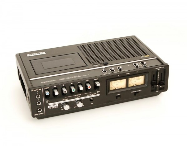 Sony TC-153 Tapedeck
