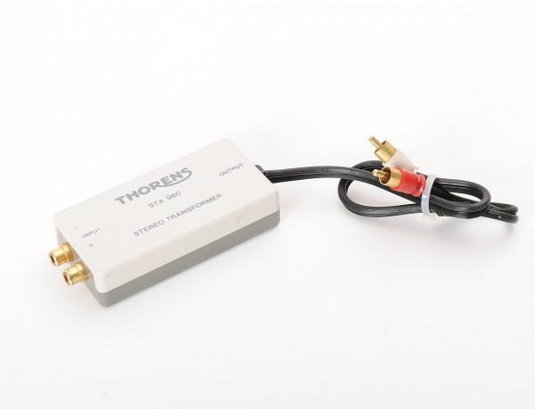 Thorens STA-960 Übertrager