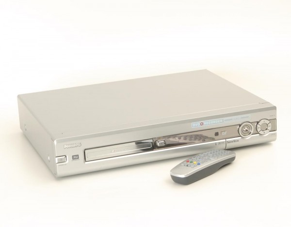 Philips DVDR-75 DVD-Rekorder