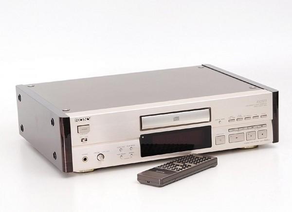 Sony CDP-X-505 ES