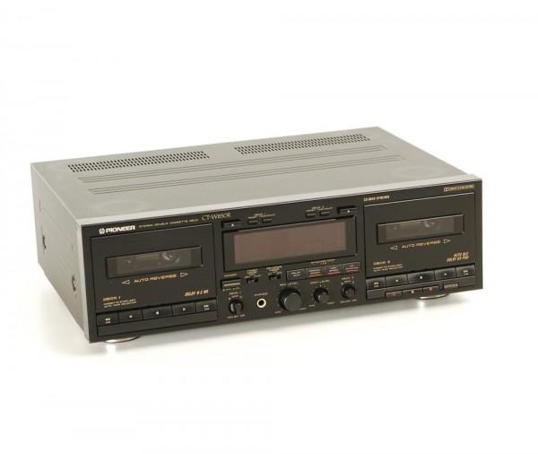 Pioneer CT-W 850 R