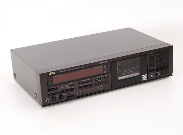 JVC DD-VR 77
