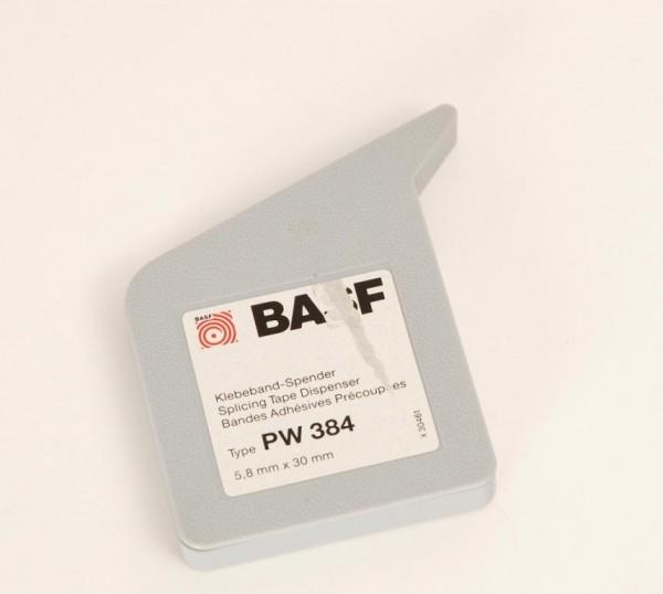 BASF Vorspannband Vorlaufband grün