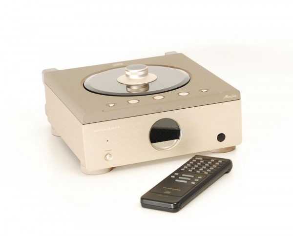 Marantz cd cd player cd geräte geräte gebrauchte