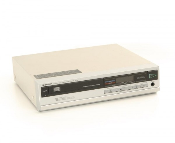 Sharp DX-210