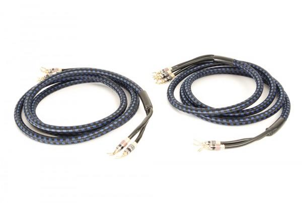 Goldkabel Highline Bi-Wire 0300 3.0