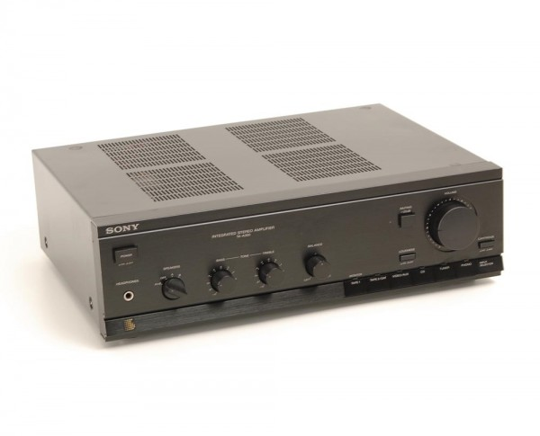 Sony TA-A 300