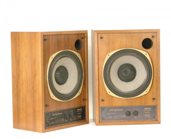 Tannoy Little Red Monitor