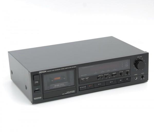 Denon DRM-30 HX