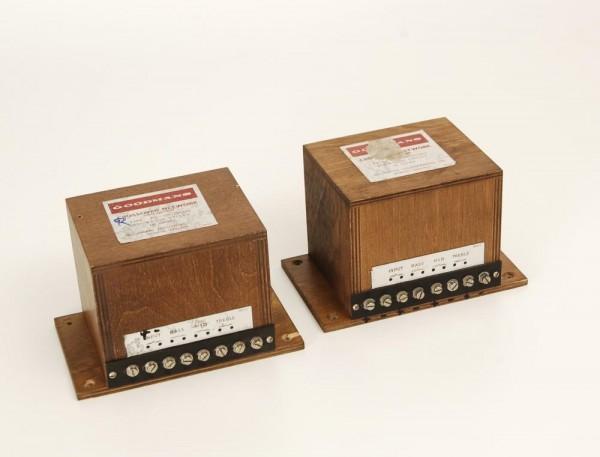 Goodmans XO-950/5000 Frequenzweichen Paar