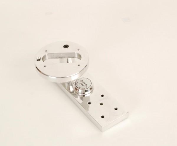 Acoustic Solid SME 12-Zoll Tonarmbase