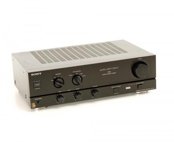 Sony TA-F 110