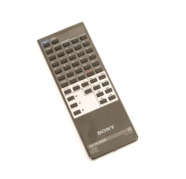 Sony RM-D370 Fernbedienung
