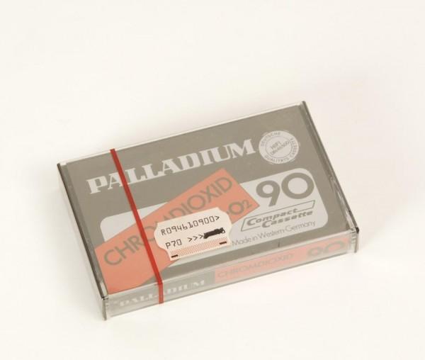 Palladium Chromdioxid 90 NEU!