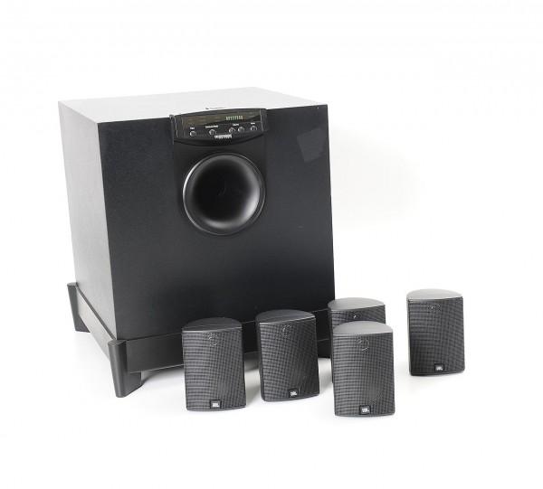 JBL ESC 300 Lautsprecherset