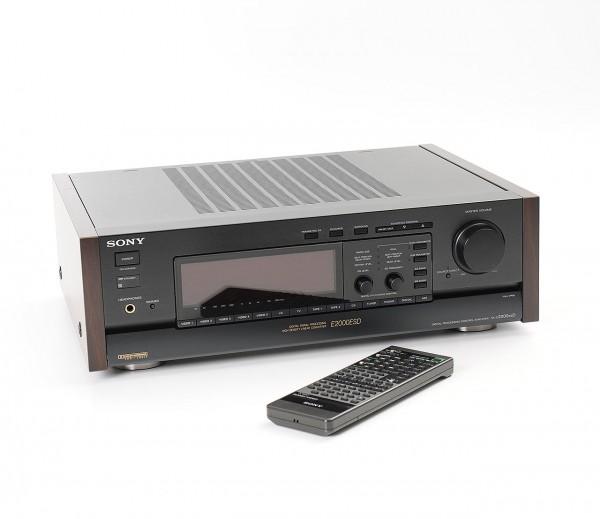 Sony TA-E 2000 ESD