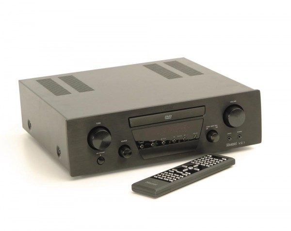 Magnat VC 1 DVD-Receiver