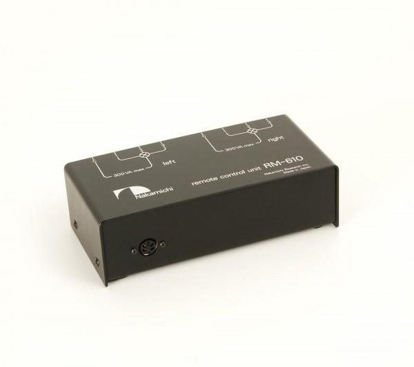 Nakamichi RM-610 Fernbedienungscontroller