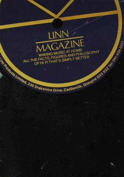 Linn Linn Magazine Zeitschrift