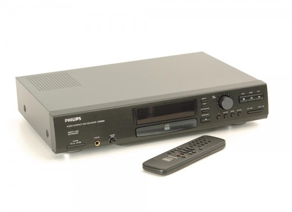 Philips CDR-880