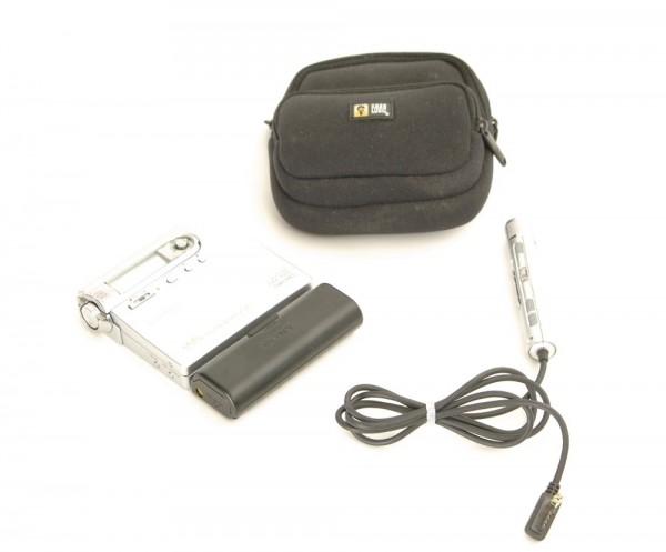 Sony MZ-N10 MD-Walkman