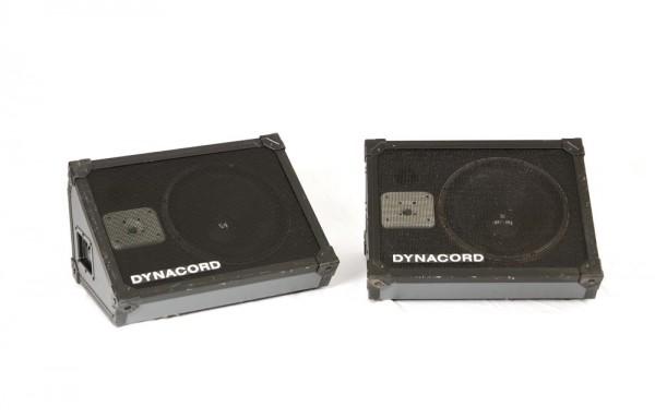 Dynacord FE-15M Bühnenmonitor Paar