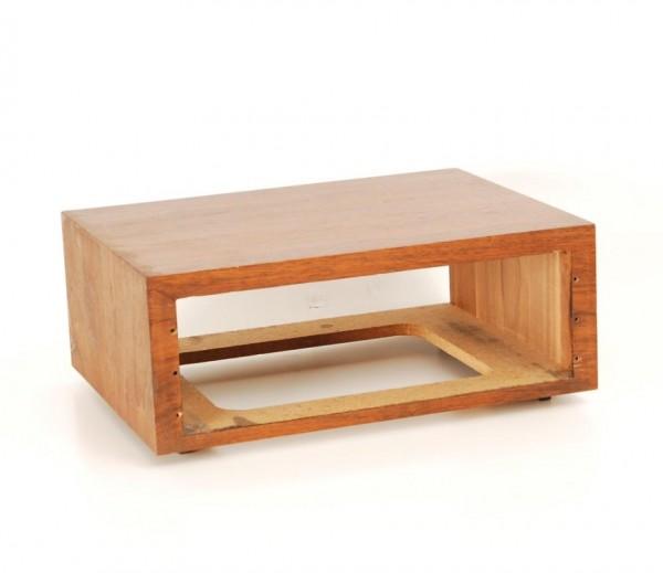 Holzgehäuse