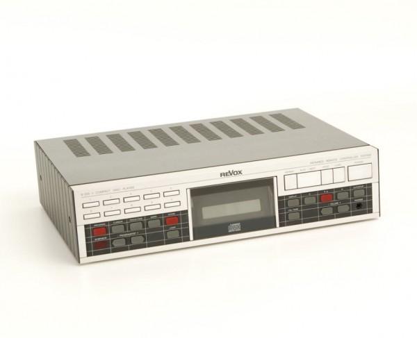 revox b 225 cd player cd ger te ger te gebrauchte. Black Bedroom Furniture Sets. Home Design Ideas